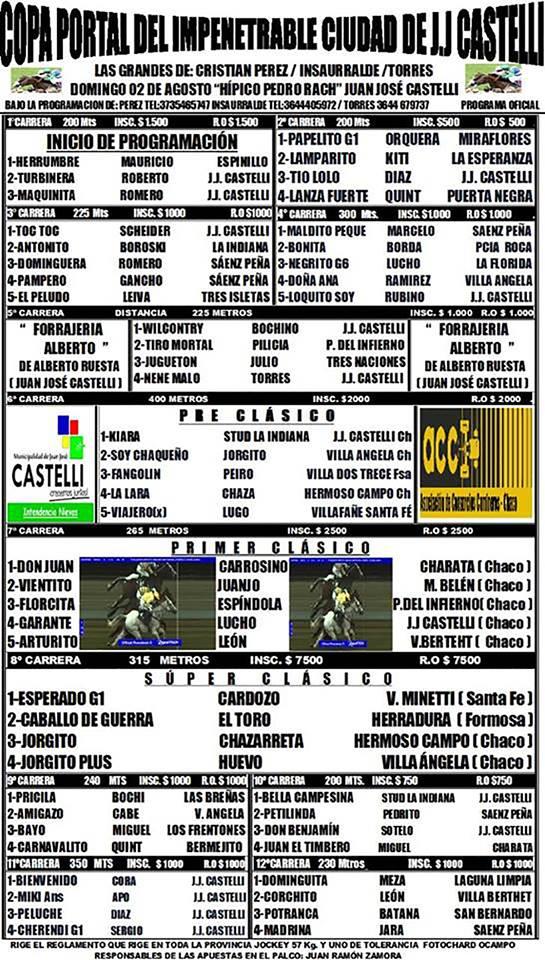 Castelli Programa 02-08