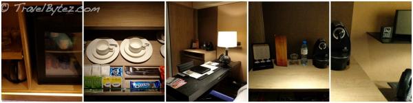 Hotel Quote Taipei U Room