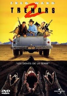 ver Terror Bajo la Tierra 2 (1996) online latino