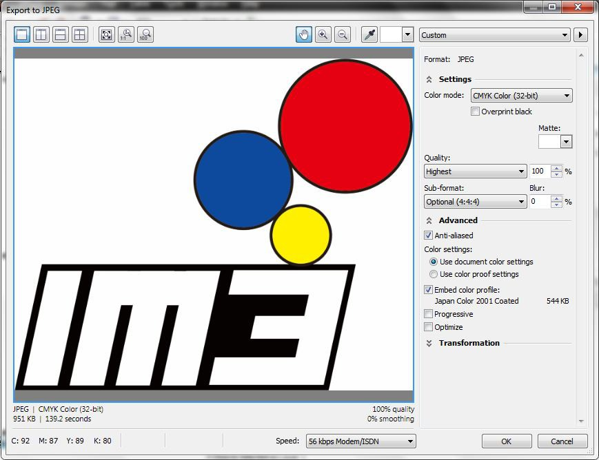 how to export altiumto corel draw