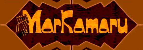 MARKAMARU - DISCOGRAFIA