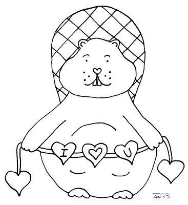 Valentine Beaver
