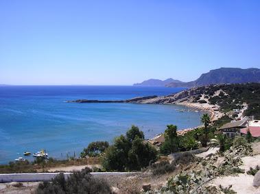Kefalos Paradise Beach