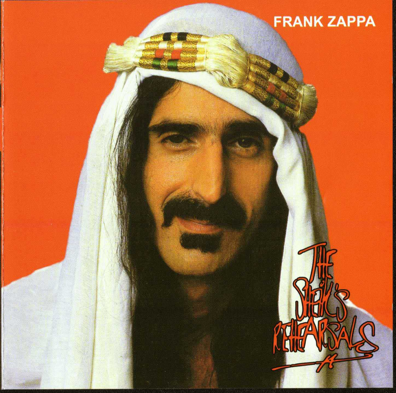 Studio Zappa Frank Zappa 2001 The Sheiks  : tsp cd 260 1 front from zappanalata.blogspot.com size 1448 x 1436 jpeg 247kB