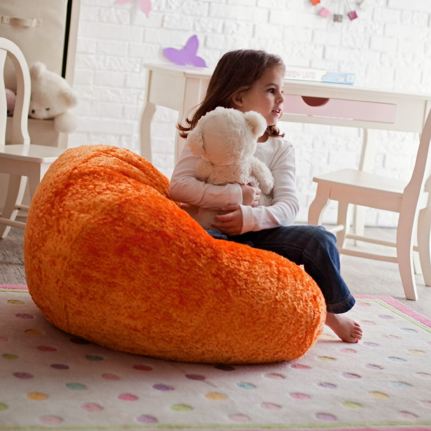 Re mended Toddler Bean Bag Chair