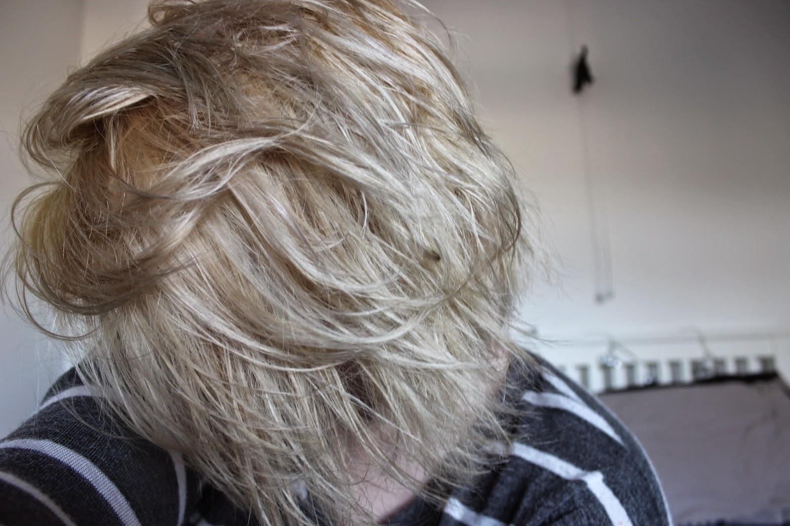 B4 Hair Colour On Black 2 X Colour B4 Hair Dye Colour