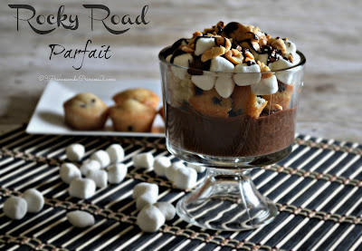 Parfait recipes