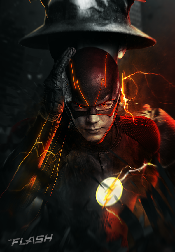 download series The Flash S02E11  The Reverse-Flash Returns