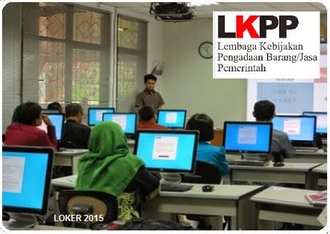 Loker CPNS Terbaru 2015, Info kerja CPNS, Peluang karir CPNS