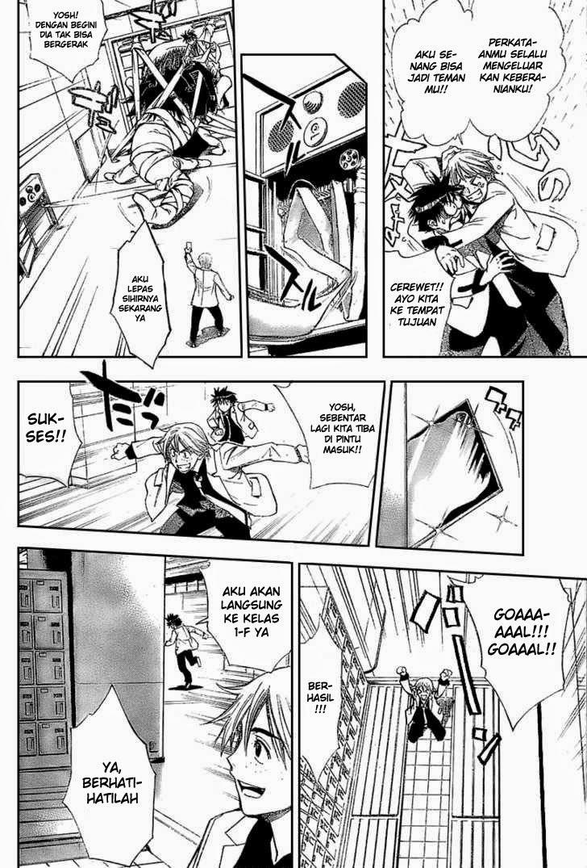 Komik mx0 085 - chapter 85 86 Indonesia mx0 085 - chapter 85 Terbaru 4|Baca Manga Komik Indonesia|