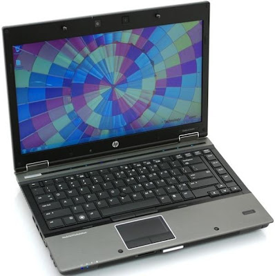 HP EliteBook 8440w Laptop Price In India
