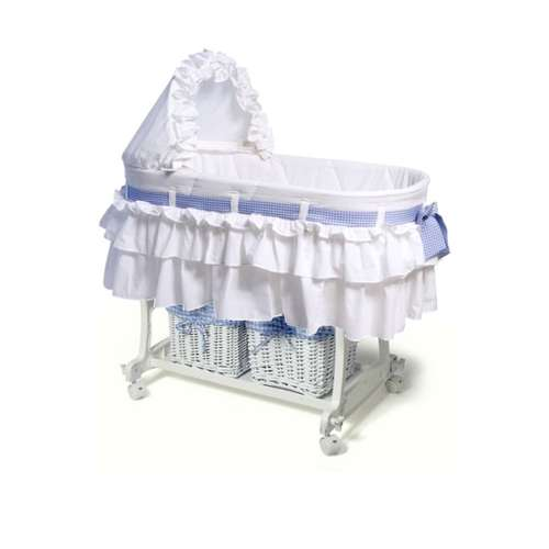 Baby Bassinet Cover