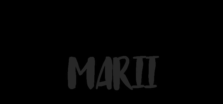 Bloody Marii