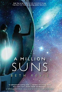 Review: A Million Suns by Beth Revis (Across the Universe #2)