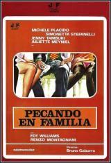 Ver Pecando en Familia (1975) Gratis Online