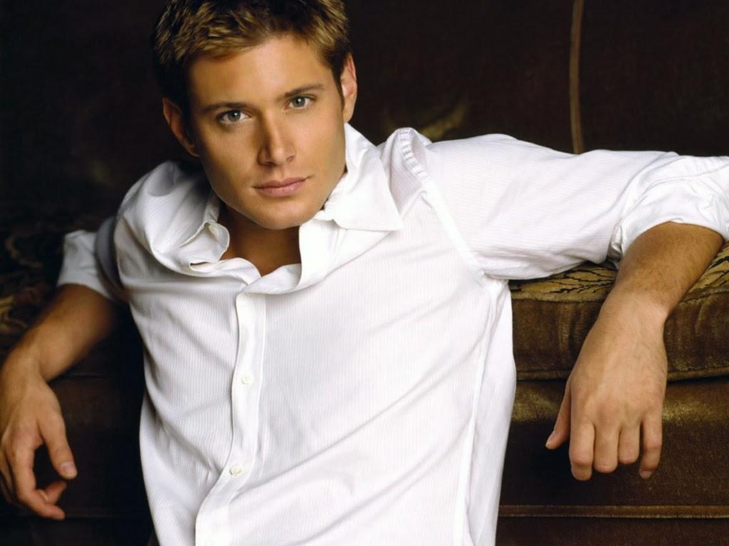 Gabe (Jensen Ackles)
