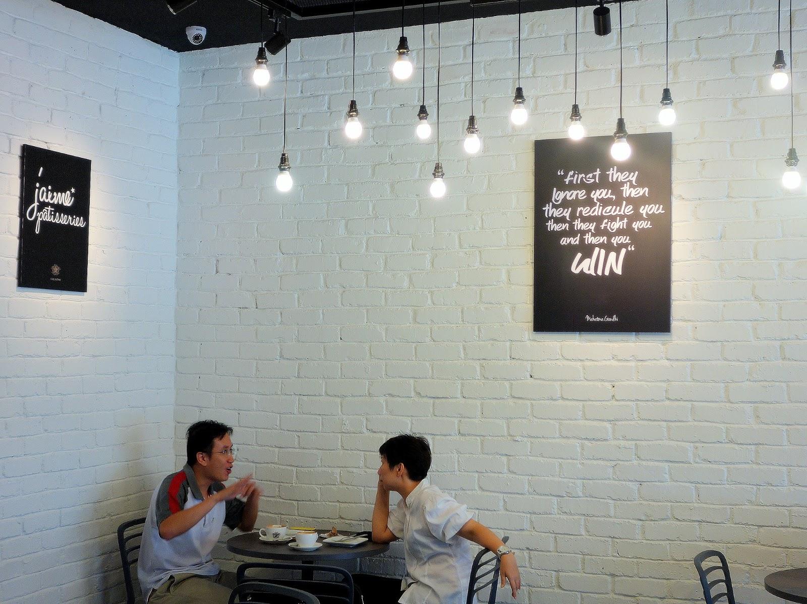 Eat Drink KL | Soul Kitchen, Sri Hartamas