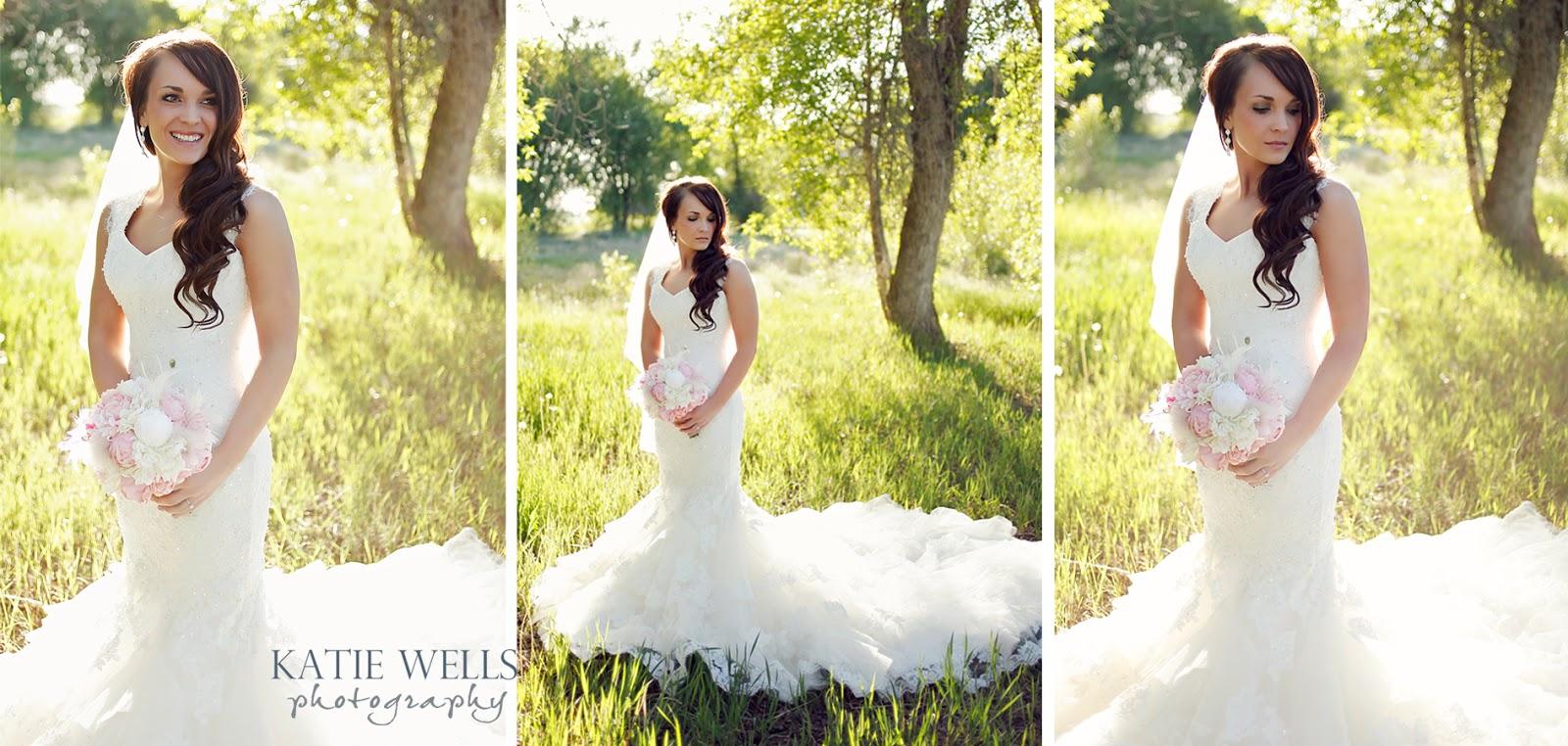 Katie Wells Photography Idaho Falls Wedding Photographer Mckijah Whitney