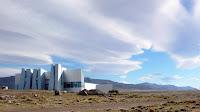 'El Glaciarium' - El Innovador Museo del Hielo en la Patagonia