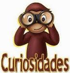 Curiosidades para gente curiosa