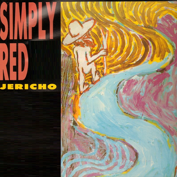 Simply Red - Jericho - copertina traduzione testo video download