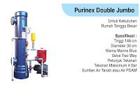 filter air hydro PDJ
