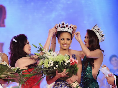 Watch Miss World 2013 September 28, 2013 Video Replay.