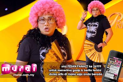 Baby AA, Sudah, Tak, Kuasa, Dengan, Siapa Pasal Katanya, Artis Malaysia, Hiburan, Malaysia
