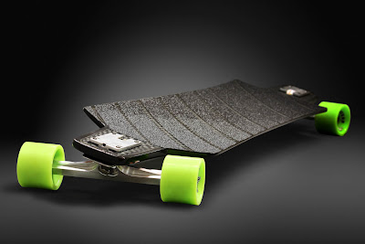 Creative Skateboards and Cool Skateboard Designs (15) 6