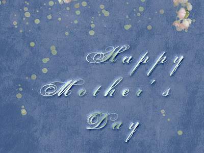 Free Download Mother's Day PowerPoint Cover Slide 6
