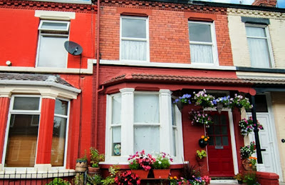 9 Newcastle Road, Wavertree - Liverpool