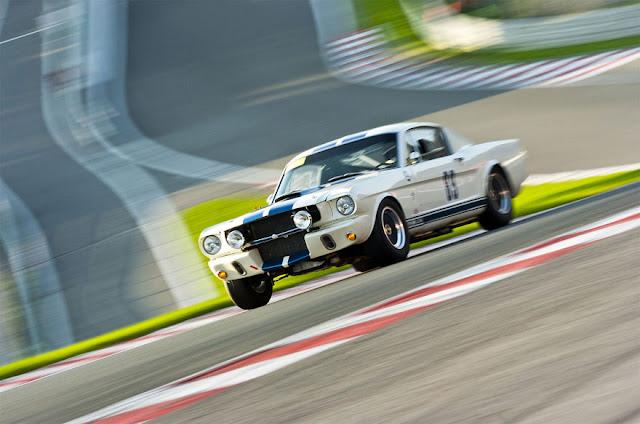 シェルビー・マスタング | Shelby GT350/GT500/GT500KR (1967-'69)
