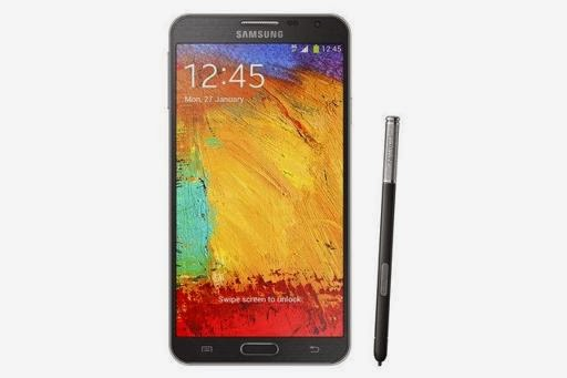 Samsung Galaxy Note III Neo, low cost phablet, phablet, smartphone, no contract phone, no contract plan