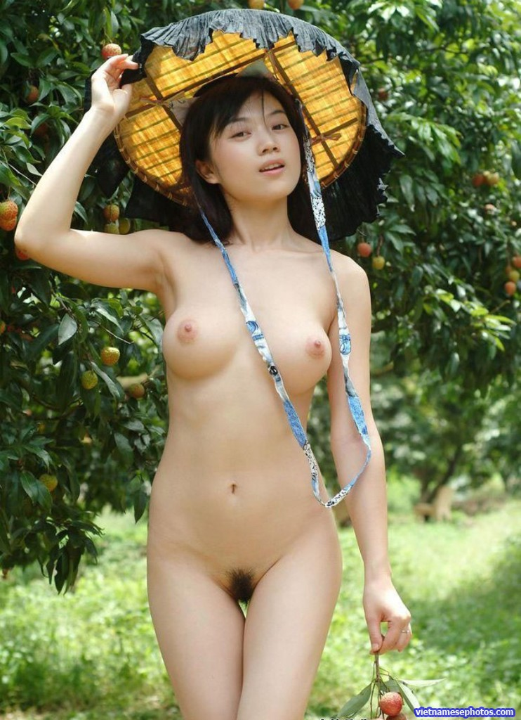 hot young girl vietnam