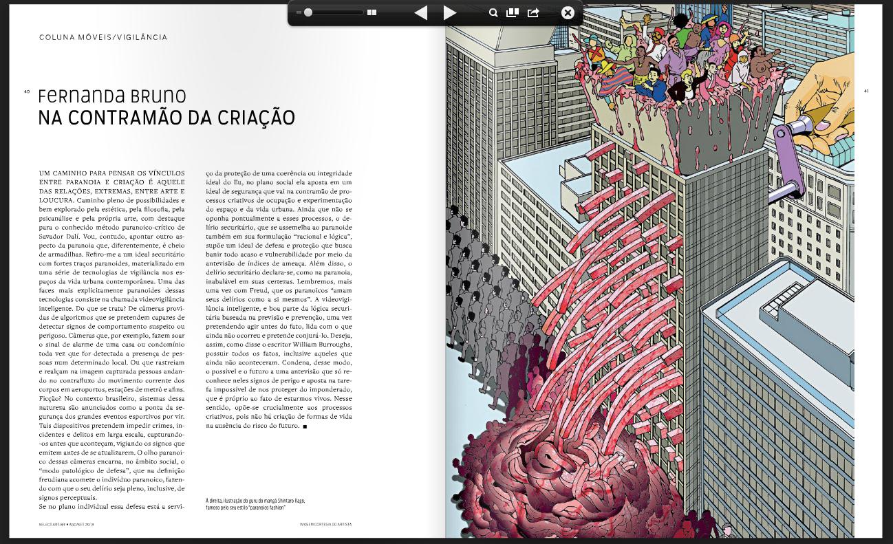 http://issuu.com/editora3/docs/select_13_desgustacao_2/41?e=1818451/4279538