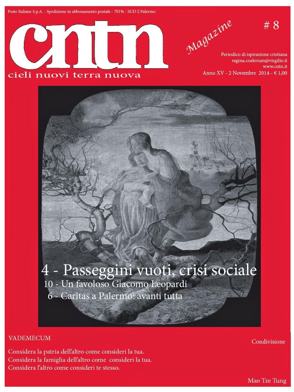 E' IN EDICOLA IL Magazine