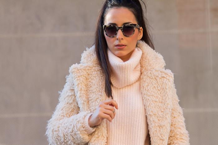 Blogger valenciana de moda