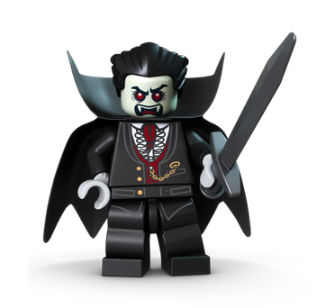lego monster fighters and monsters - Lego Monstre