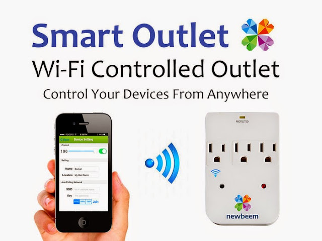 Smart and Innovative Power Outlets (15) 1