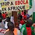 """Médico liberiano: """"Si el ébola matara estadounidenses y europeos ya habría solución"""""""