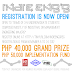 Innovate, Design, Make a Difference and Win P40,000