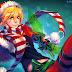 Ezreal Christmas Skin Splash 8f