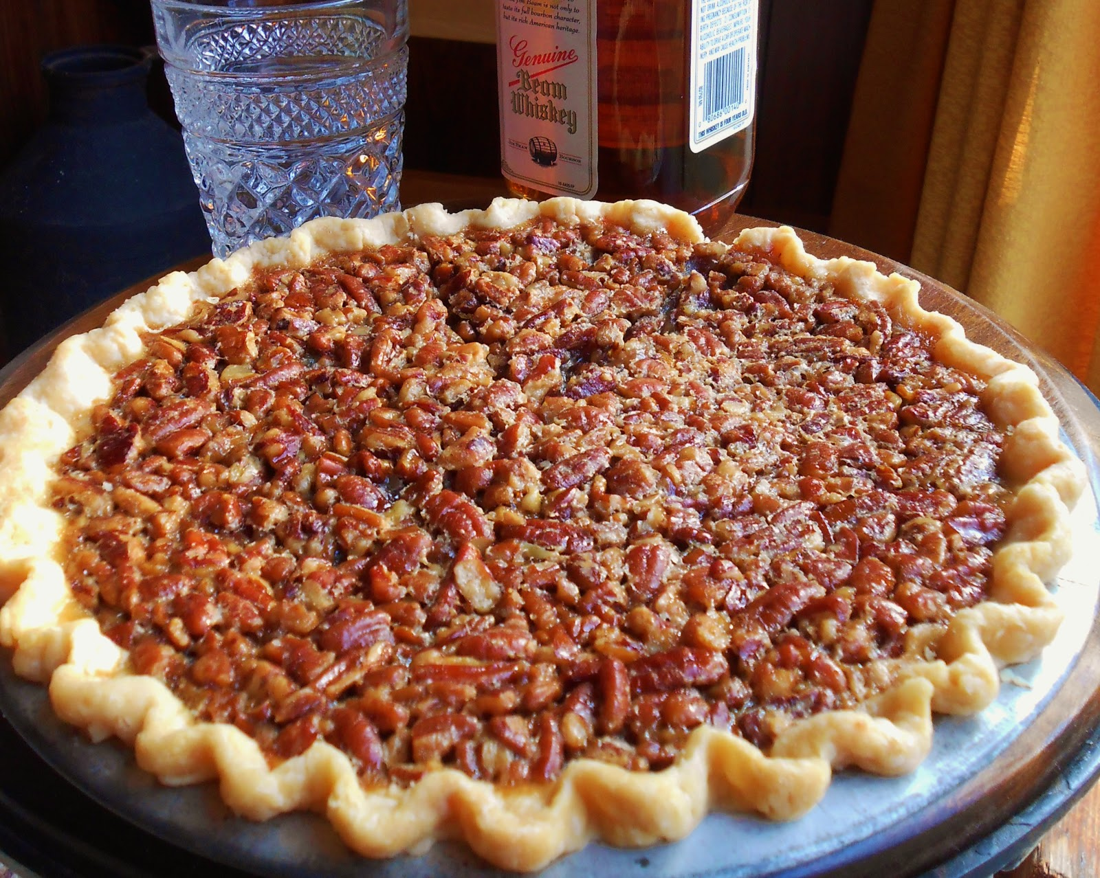 Pecan Pie - A Southern Classic with Delightful Variations