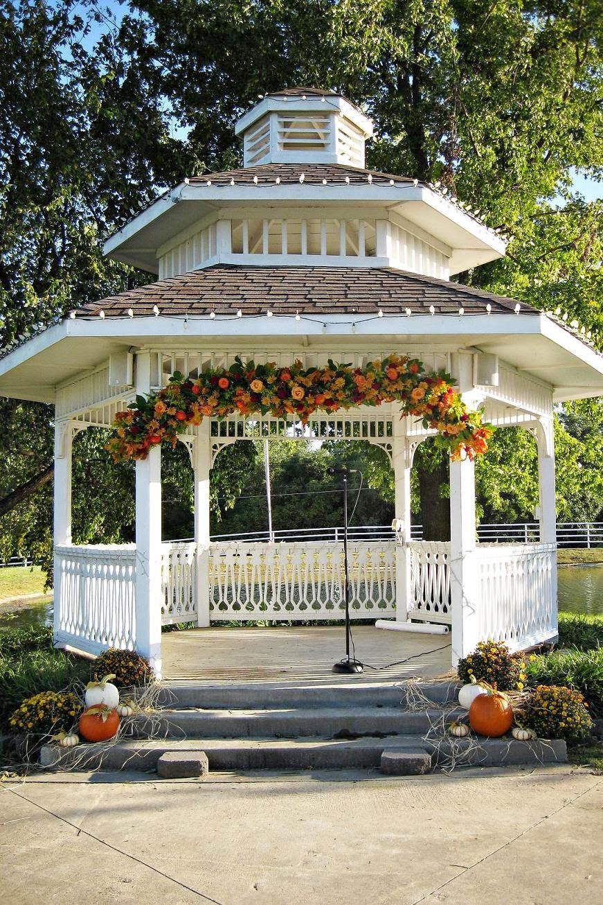 Experts Top Picks For Gazebo Wedding Decorations Wedding Stuff Ideas Photo  Credit Terserah Cenypradufo Images