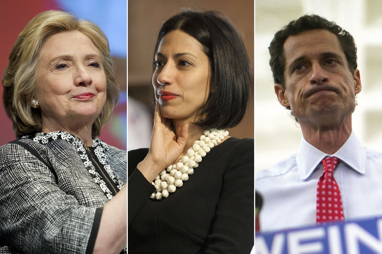 huma single jewish girls Anthony weiner member of the us  the middle son of his jewish parents,  huma abedin and anthony weiner withdrew their divorce case from court in.