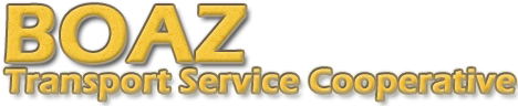 BOAZ Transport Service Cooperative
