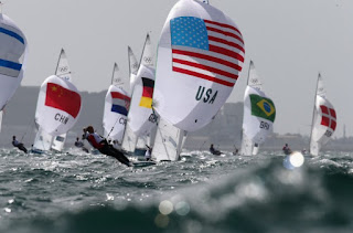 US Sailing and Sunsail announce new sponsorship
