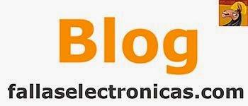 Blog fallaselectronicas.com
