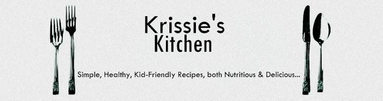 krissie's kitchen