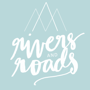 rivers and roads